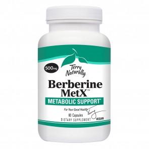 Terry Naturally Berberine MetX