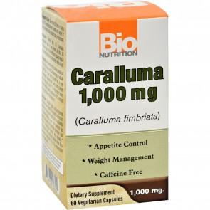 Bio Nutrition-Caralluma 1000 mg 60 capsules