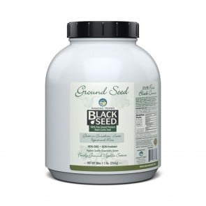 Black Cumin Seed Ground 5 lb