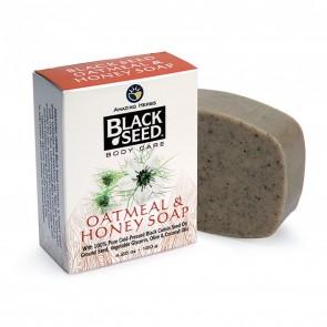 Oatmeal and Honey Soap Benefits   Oatmeal and Honey Soap
