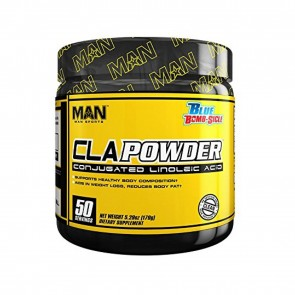 Man Sports CLA Powder Blue Bomb Sicle | Man Sports CLA Powder