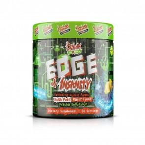 Edge of Insanity | Edge of Insanity Pre Workout | Edge of Insanity Blue Lemonade
