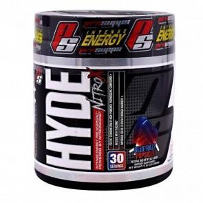 Hyde Nitro X Blue Razz Popsicle | Hyde Nitro X