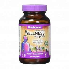 BlueBonnet Wellness Support 60 Caplets