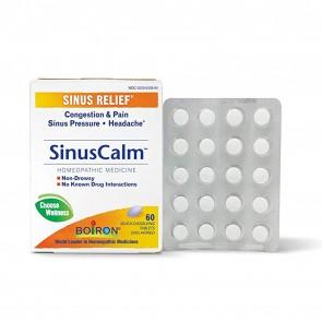 Boiron SinusCalm 60 Tablets
