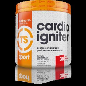 Cardio Igniter | Cardio Igniter Fruit Punch