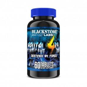 Brutal 4CE | Brutal 4CE Blackstone Labs