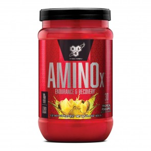 BSN Amino X Tropical Pineapple 15.3 oz