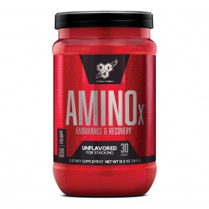 BSN Amino X Unflavored 12.2 oz