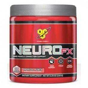 BSN Neuro FX Tropical Punch 30 Serving
