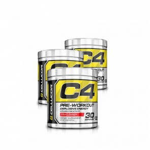 C4 Pre-workout | Cellucor C4