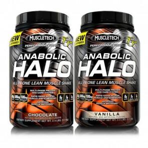 Muscletech Anabolic Halo 2.4 lbs