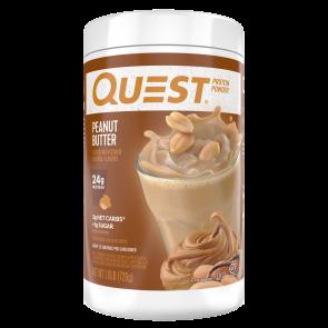 Quest Protein Powder Peanut Butter 1.6 lb