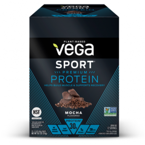 Vega Sport Performance Protein Mocha Box 1.2 lbs