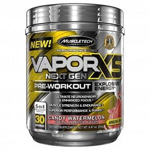 Vapor X5 | Vapor X5 Next Gen Pre-Workout Candy Watermelon