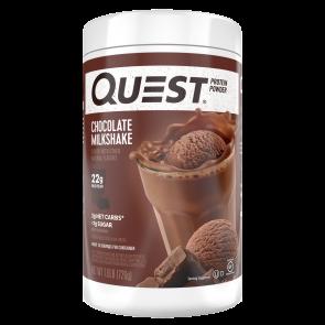 Quest Protein Powder Chocolate Milkshake 1.6 lb