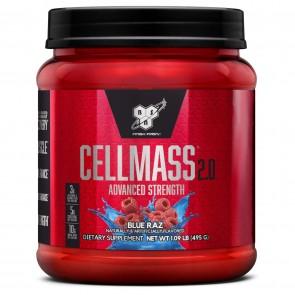 BSN Cellmass 2.0 Blue Raz 1.06 lb