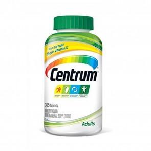 Centrum Adults, Multivitamin, Tablets 365 tb