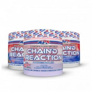 APS Chain'd Reaction | Chain'd Reaction