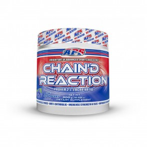 Chain'd Reaction Blue Raspberry 300g by APS