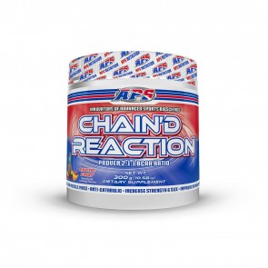 Chain'd Reaction Exotic Fruit 300g by APS