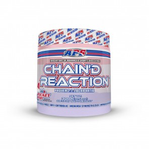 Chain'd Reaction Rocket Pop 300g by APS