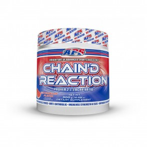 Chain'd Reaction Watermelon Flavor 300g by APS
