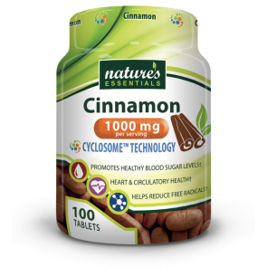 Natures Essentials Cinnamon | Natures Essentials Cinnamon Reviews
