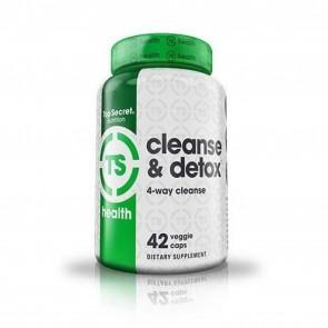 Top Secret Nutrition Cleanse and Detox