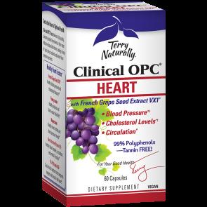 Terry Naturally Cardio-VX1 60 Capsules