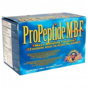CNP Profesional Pro Peptide MBF 5lbs Creamy Vanilla