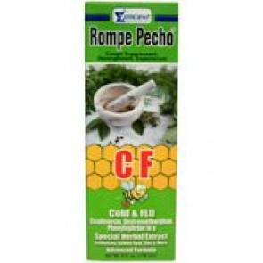 Rompe Pecho Cold & Flu 6 fl oz (178mls)