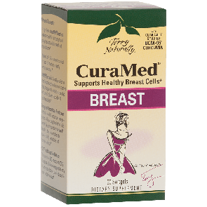 Terry Naturally CuraMed Breast | CuraMed Breast