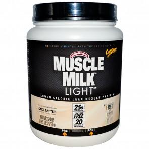 Cytosport Muscle Milk Light Cake Batter 1.65 lbs