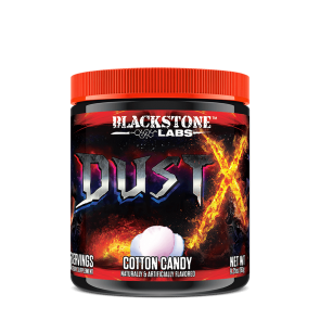 Dust Extreme Cotton Candy