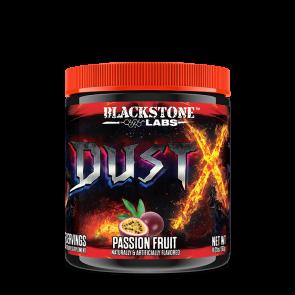 Dust Extreme Passion Fruit