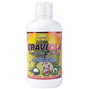 Dynamic Health- Graviola - 32 day supply