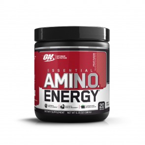 ON Amino Energy Fruit Fusion 20 Servings
