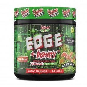 Psycho Pharma Edge of Insanity Jungle Juice Pre Workout