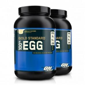 Optimum Nutrition Egg Protein