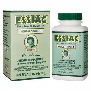 Herbal Powder 1.5 oz by Essiac