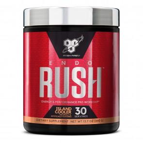 BSN EndoRush Pre-Workout Powder Island Cooler 30 Servings (390 Grams)