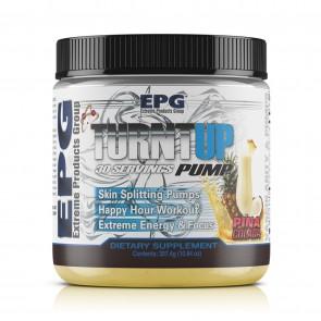 EPG Turnt Up Pina Colada 10.84 oz 30 Servings