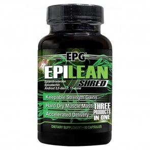 EpiLean Shred 90 Capsules by EPG