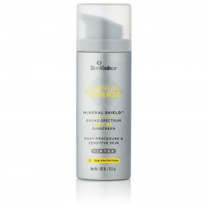 Sunscreen SPF 32 Tinted Review | Sunscreen SPF 32 Tinted