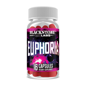 Blackstone Labs Euphoria | Blackstone Labs Euphoria Reviews