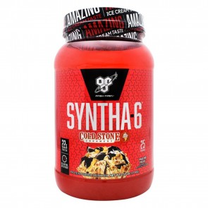 Syntha 6 Cold Stone | Syntha 6 Cold Stone Mud Pie Mojo
