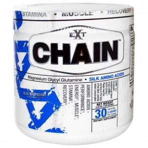 EXT Chain Blue Raspberry 5.29 oz