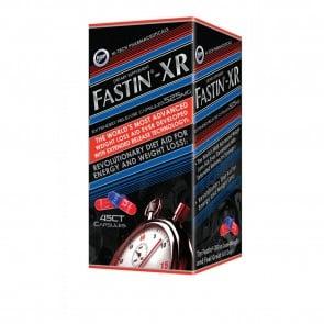 Fastin-Xr Diet Capsules 45 Ct