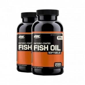 Optimum Nutrition Fish Oil | ON Fish Oil